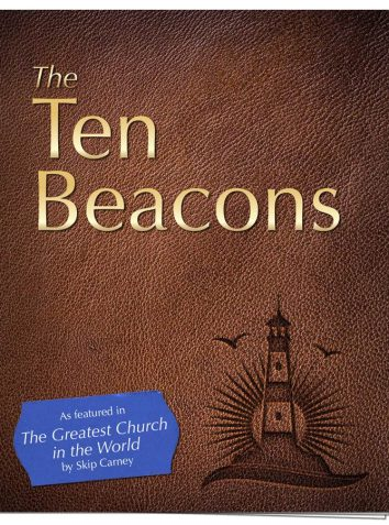 Beacons Book Pocket Guide