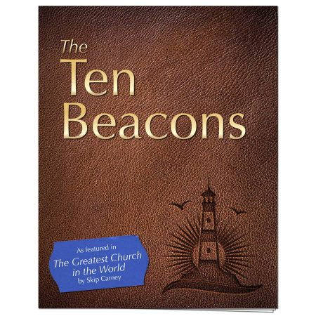 The Ten Beacons Book