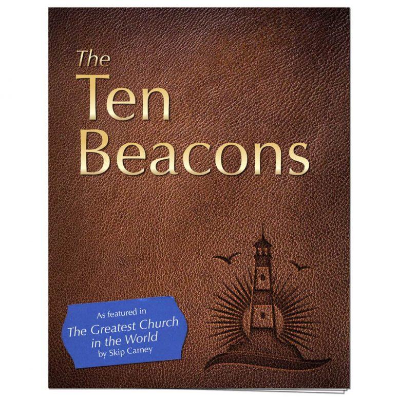 The Ten Beacons Book