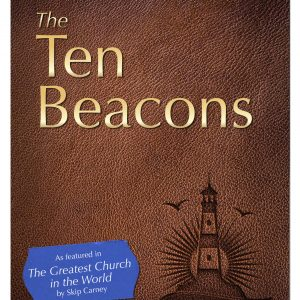 Beacon by Beacon Workbook Guide to The Greatest Church in the World
